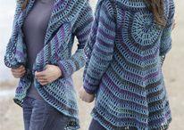 patrones lana
