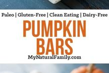 Paleo Desserts and Cookies