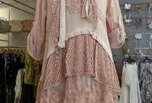 Elbise yeniden tasarımları