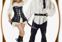 Halloween adult costumes / by Misty Sanders