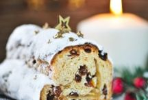 STOLLEN / German bakery / by Nora Avrikyan