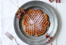 food / yummys / by Nina Weinreich