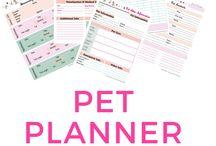 Pet Planners