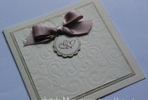 Wedding card / by M C