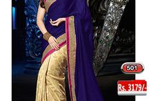 Party Wear Tamanna Sarees