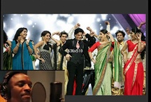 Celebrity Highlife / by Shred Pillai