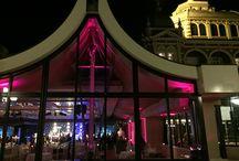 Personeelsweekend Scheveningen / Personeelsweekend in Scheveningen, inclusief personeelsfeest, stadsprogramma en beach activiteiten. Www.advance-events.nl