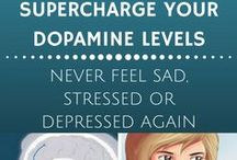 increase dopamine