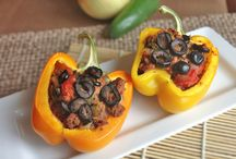 Recipes that are Delicious! :) YUM! / Recipes I've tried and liked! / by Kaitlin Schleis