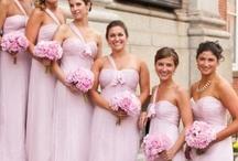 Bridesmaids / Everything Bridesmaid