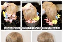a wig files