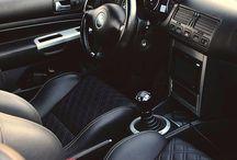 Interior mașină