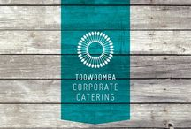 IDENTITY | CATERING CO.