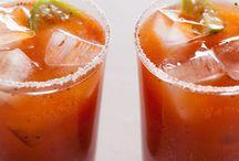 random cocktails