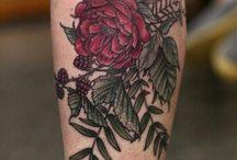 Wonderland Tattoo - Alice Carrier/Kirsten Holliday