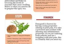 Diy for body aches
