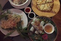 Vietnamese streetfood