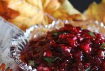 Sauces and Salsas, best of International Cuisine / Our best salsa recipes