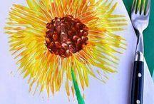 kid's art & craft