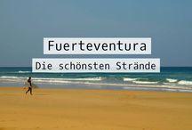 Fuerteventura / Bilder von unseren Urlauben auf Fuerteventura.