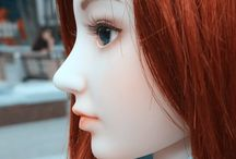 My Dolls / My dolls' photos #bjd #mattel & smth. more