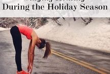 'Tis the Season / Healthy Holidays!  / by HumanaVitality