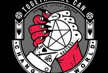 Satanism/ Luciferism/ Church of Satan -arts/quotes