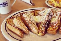 Viva La French Toast /  A classically sweet breakfast treat! / by IHOP