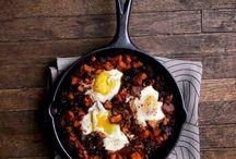 Recipes--breakfast