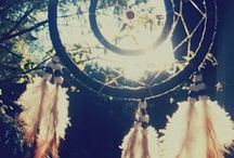 Being Hippie. / Sharing the hippie side in all of us. / by Liza Bain