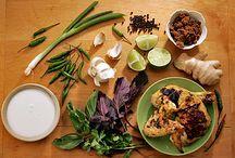 World Cuisine / by GEV Magazine