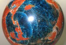 Gemstones - Spheres