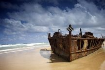 Queensland Beach Holiday / Queensland Beach Holiday, resorts, and travel spots