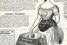 """Products from the Past / Some very unapologetic, """"Say What?""""  and OMG advertisements from way back when..."""