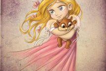 Disney  / by Karey Lusk