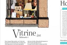 Mme Bovary Giftshop / The cutest store in Antwerp for all your special gifts, handmade jewelry and amazing designer labels.  www.mmebovary.be
