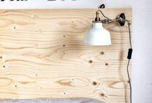 Slaapkamers en badkamers om bij weg te dromen  #IKEAcatalogus / Mijn ultieme slaapkamers en badkamers op een rij.. / by Elisah Jacobs/ Interior Junkie