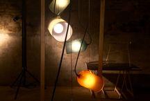 Biennale internationale du verre / Designers