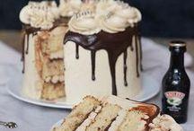 lekkere taart