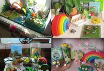Assmat & Maman / Assmat & Maman Pédagogies alternatives, Montessori et activités pour les enfants