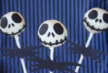 Cake pops / by Bonita Patterns