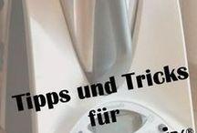 tips und tricks fûr tm