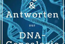 Welt der Vorfahren / Welt der Vorfahren ist Dein Blog für Ahnenforschung