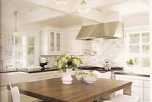 Kitchen Ideas / by Lindsay Hartzog