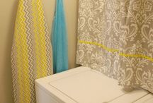 laundry room / by Amy Holly