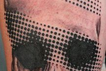 Tatuagem / Tatto