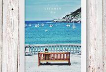 プレゼオリジナル写真ポスター / 写真の情報量が語る存在感あるポスター。販売しています。よろしければインテリアにいかがですか?
