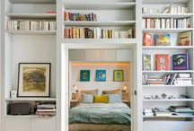 How to separate spaces