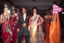 Ramesh Dembla's Collection from PIFW 2012