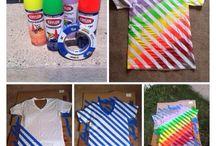 DIY Clothes Transformations